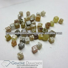 ROUGH UNCUT DIAMONDS FOR JEWELRY FROM AFRICA AT LOW PRICE