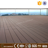 Long service lifetime new generation for wpc product exterial pe flooring