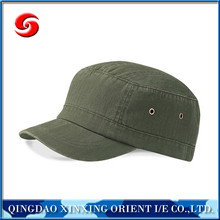 Good quality outdoor camoflage hats/army cap from China