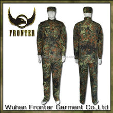 British Army Military camouflage cloth