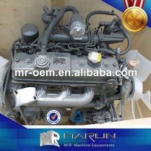 Top Quality Affordable Price Turbocharged Engine Parts 3204 For Cat