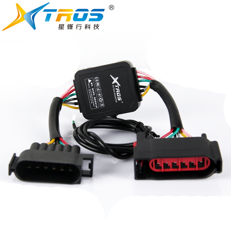 mercedes sprinter accessories Universal performance fuel saver Throttle Controller with wiring harness for Mazda model