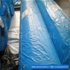 high quality coated pe fabric tarpaulin factory from China