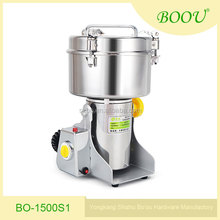 large size swing grinder machine