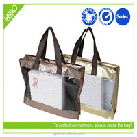 2016 Eco-friendly Fashion Laminated Non Woven Bag