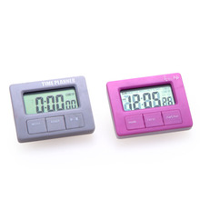 Battery Powered Digital Countdown Kitchen Timer