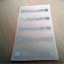 china high technology smart inlay rfid tags 9740
