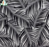 Tropical theme printed fabric for swim suit/ man board short