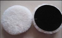 ool Polishing Ball, Wool Buffing Pad,Polishing Bonnet