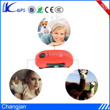 2016 Low Price No Screen Wireless GEO Fence/LBS Pet Gps Locator With Collar