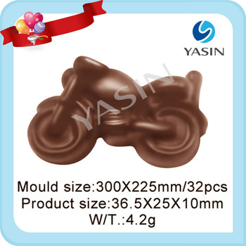where to buy chocolate molds