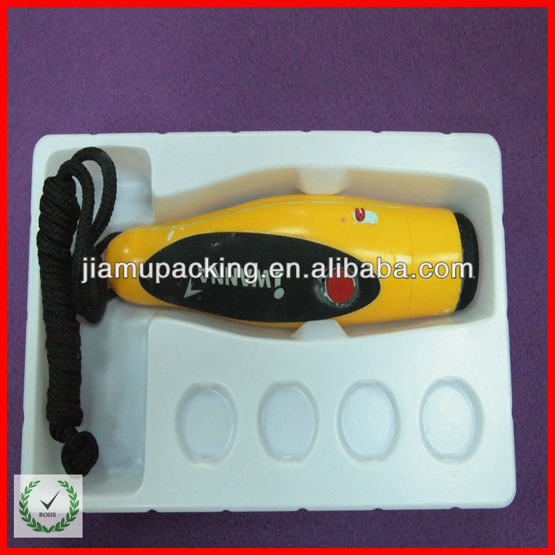 Hot selling blister sealer/clear plastic blister box/packaging blister
