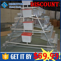 Factory price strong poultry transport crates made in China