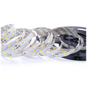 60 Leds Per Meter 12v ip20 Led Cupboard Strip Lights