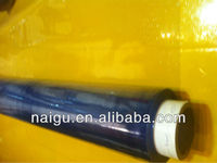 Transparent soft PVC Film tubular for printing and packaging