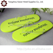 bulk transparent eva flip flop sandals pictures