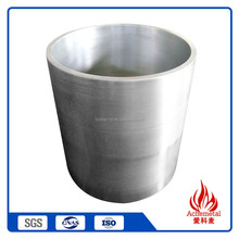 Pure molybdenum crucible price/mo sinter crucible/sintered mo crucible price from achemetal