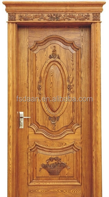 Front door designs wood bread door buy teak wood designs for Wooden single door design for home