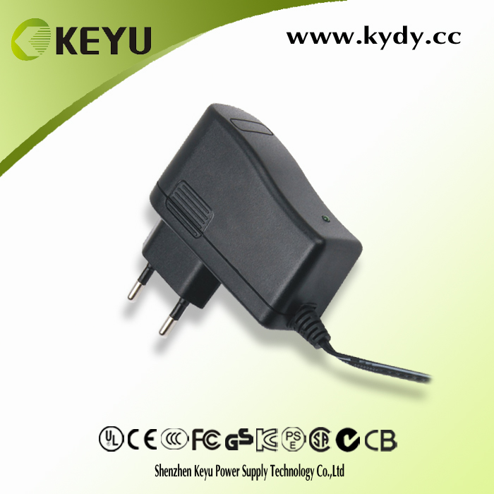 Tablet Pc Ac Adapter 5V 2.5A Switching Power Supply