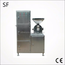 SF-130B Dust Collecting Grinder Pulverizer Disintegrator Machine