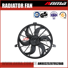 Auto motor radiator cooling fan for jeep 52079528AB