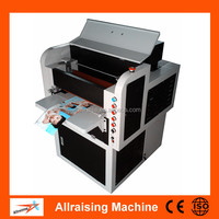 Automatic UV Coater Paper Embossing Spot UV Coating Machine