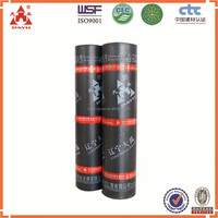 APP Roof Waterproof Bitumen Black Building Paper