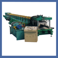 Good Quality Z type Purlin Shape Forming Machine