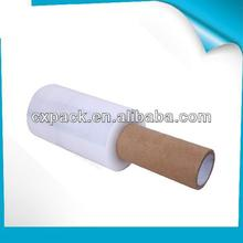 plastic bale wrap silage film