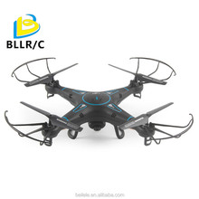 BLLRC LIDIRC L20 5.8G FPV 2.4G 4CH 6-Axis Gyro RC Quadcopter RTF Drone with 0.3MP Camera 3D Flips Headless Mode