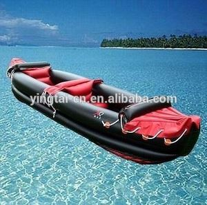 hot sale 2 person kayak fishing speed boat sale