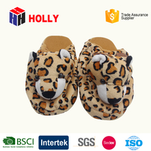 animal shaped shoes plush slipper indoor slipper