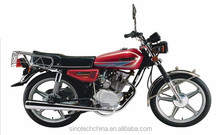 Factory Directly 70cc motorbike for sale algeria market With the Best Quality