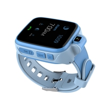Q400 360 degree camera children kids smart 4g mobile phones child tracker gps smart watch MTK6735 2017