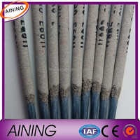 High Cellulose Potassium Welding E6011 Rod Electrode With ABS/CE/BV/GL/LR Certificate