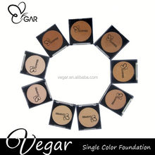 Foundation makeup set cosmetic brand face powder foundation
