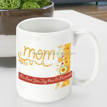 Can Shape 11oz Wholesale Mother's day Mug Gift