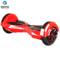 New products 2016 8 inch 2 wheeled electric scooters smart self-balancing scooter