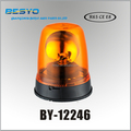 Heavy vehicle rotating beacons, revolving light, halogen warning lightBY-12246