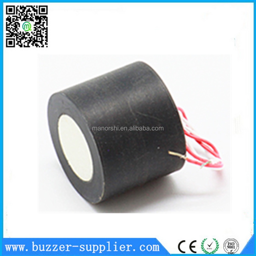 20 * 16mm linear output ultrasonic transducer