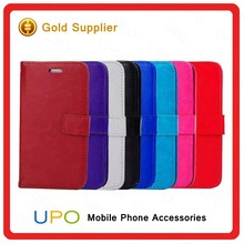 [UPO] Wholesale Wallet Type Leather Case for Samsung Galaxy S6 Photo Frame Card Holder Flip Cover