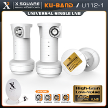 The Best Strong Ku Band Universal Single Lnb