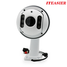 2MP IP IR High Speed Dome Camera Support IR night vision 1080p IP Intelligent Speed Dome Camera