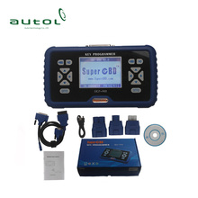 2017 Original SuperOBD SKP-900 Key Programmer SKP900 Smart Remote Keyless Entry All Key Lost Key Programmer