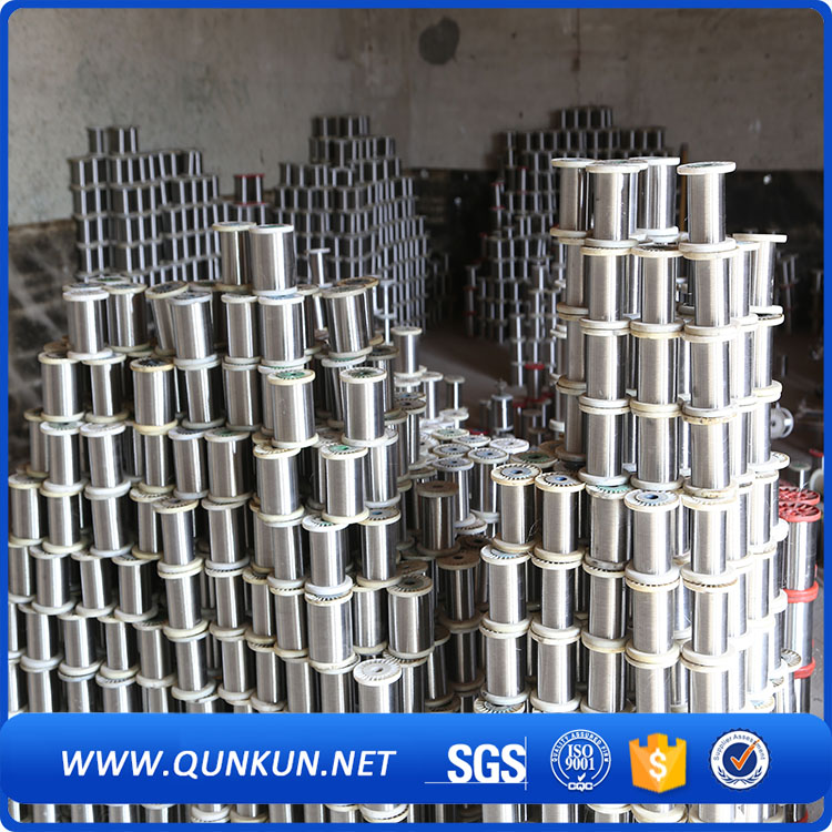 ow/middle carbon steel wire q195 material