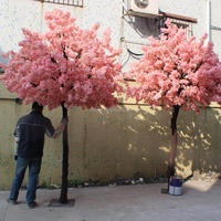 Guangzhou Shuyi artificial Cherry blossom trees distributor of high quality and competitive price