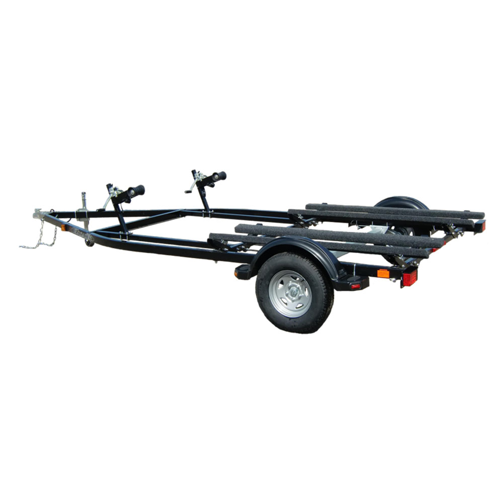 Easy Loader Stainless Steel Boat Trailer For Sale