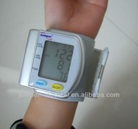 mercury free sphygmomanometer with CE mark