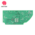 High quality Custom Air fan circuit dc controller board