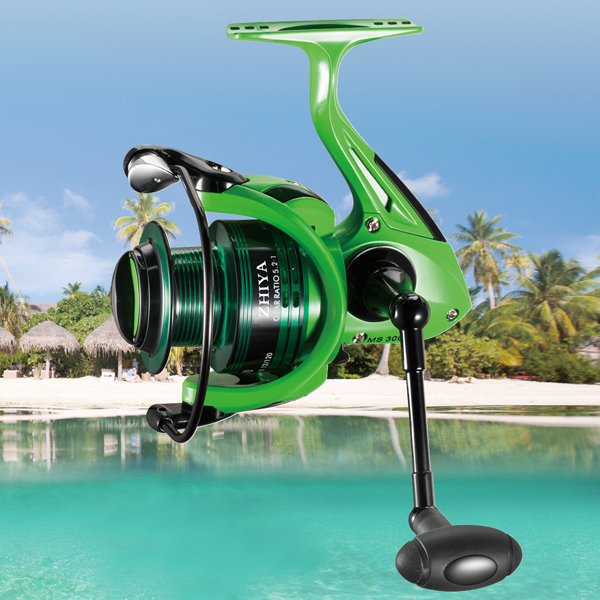 Aluminum Spool Made in China 2015 Deep Sea Fish Deep Sea Fishing Reel Fishing Reel 2 Speed Chinese Imports Wholesale Reel